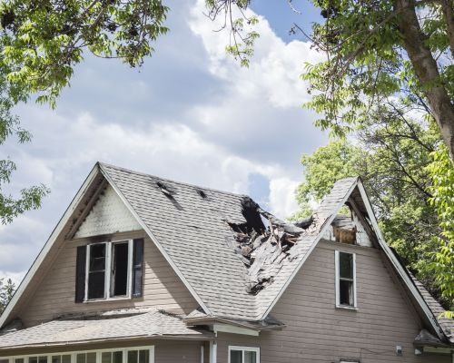 FLOOD, FIRE, AND MOLD DAMAGE RESTORATION